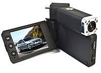 Видеорегистратор Lauf VR07 Dual