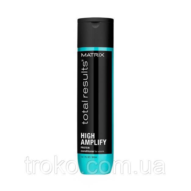 MATRIX TR High Amplify Conditioner - Кондиционер для объёма волос, 300 мл