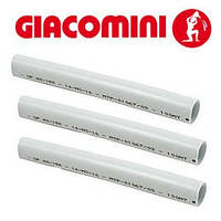 Труба многослойная металлополимерная РЕ-Х/АL/РЕ-Х 18х2 Giacomini