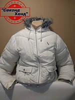 Куртка женская 50/XL. Зима;