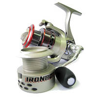 Катушка BratFishing IRONBOT 1000, (7+1), фото 1