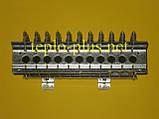 Горелка B81637 Beretta Idrabagno Aqua 11, 11 i, фото 3