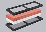 Точильный камень для ручной заточки режущего инструмента, фото 6