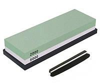 Камень точильный  (2000/5000 grit)