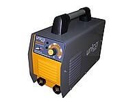 Сварочный инверторный аппарат Unica ММА - 211Ti