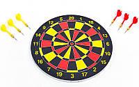 Мишень для игры в дартс из прессованной бумаги BL-65325 15in Baili