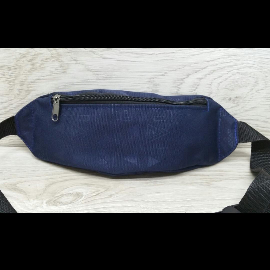 Бананка сумка на пояс барыжка оксфорд оптом