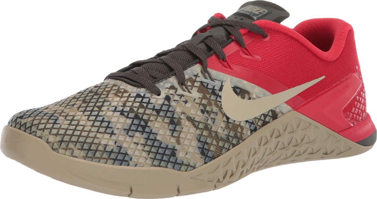 e99767e262f0 Кроссовки Кеды (Оригинал) Nike Metcon 4 XD Sequoia University Red Olive ...