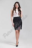 Юбка-вышиванка женская Petro Soroka модель МР 2189-19