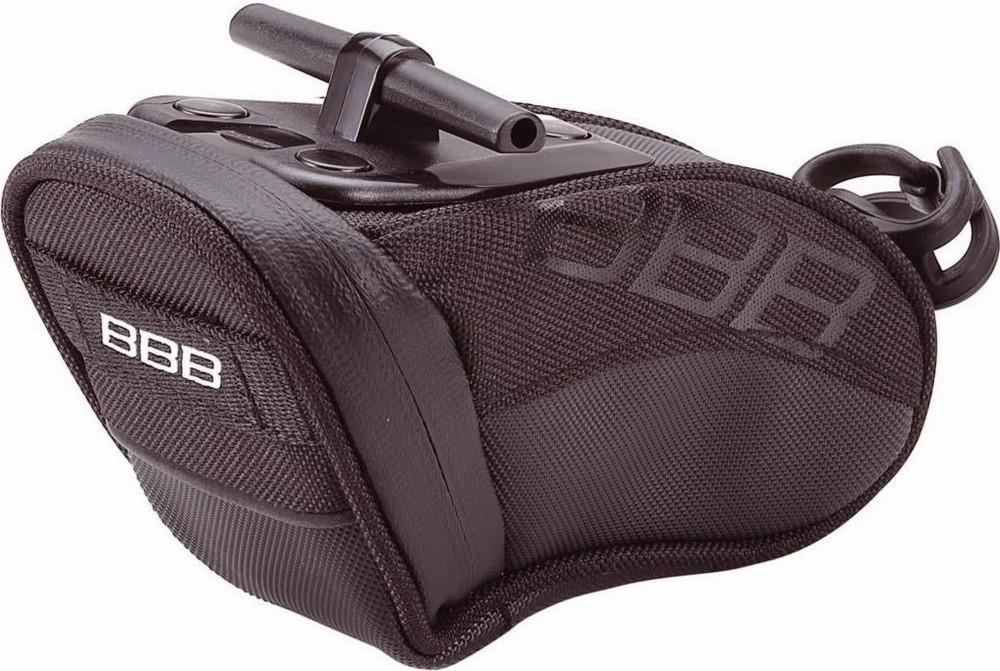 """Сумка BBB BSB-13S """"CurvePack"""" подседельная S (8716683069372)"""