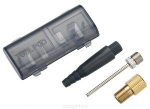 Переходник BBB BFP-90 адаптер для ниппеля (8716683047325)