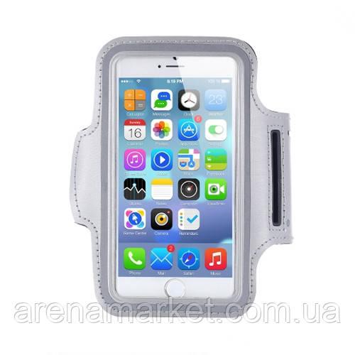 "Спортивный чехол на руку для iPhone 6 4.7"""
