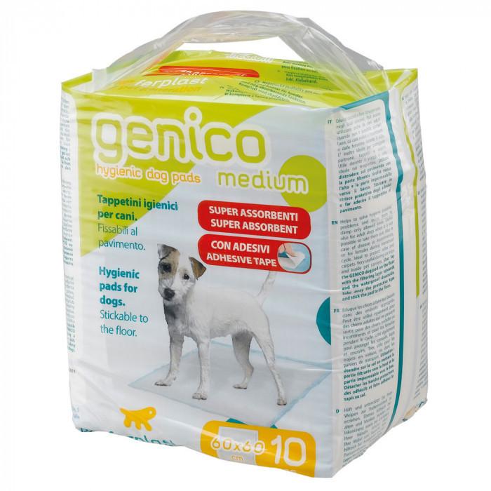 Гігієнічні пелюшки GENICO MEDIUM