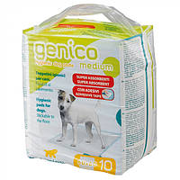 Гігієнічні пелюшки GENICO MEDIUM, фото 1