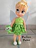 Disney Animators' Collection - Дінь Дінь (Tinker Bell, кукла Дисней Аниматорс Тинкер Бель, Динь Динь), фото 3