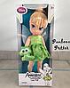 Disney Animators' Collection - Дінь Дінь (Tinker Bell, кукла Дисней Аниматорс Тинкер Бель, Динь Динь), фото 4