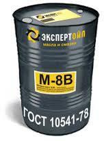 Масло М8В, налив, Киев, фото 3