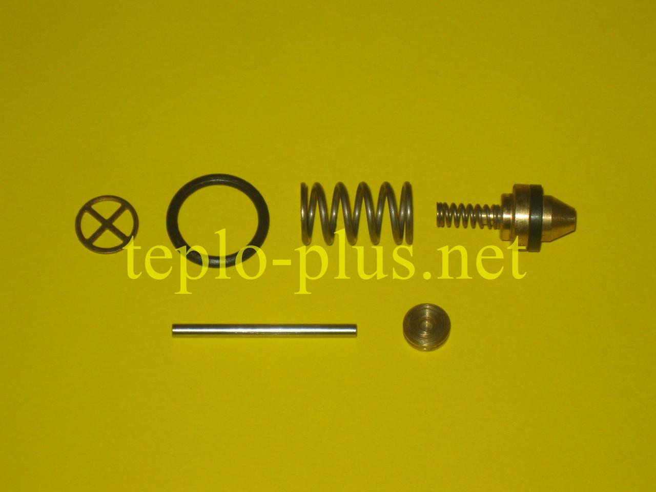 Ремкомплект газо-водяного блока Beretta Idrabagno Aqua 11, 11 i, 14, 14 i