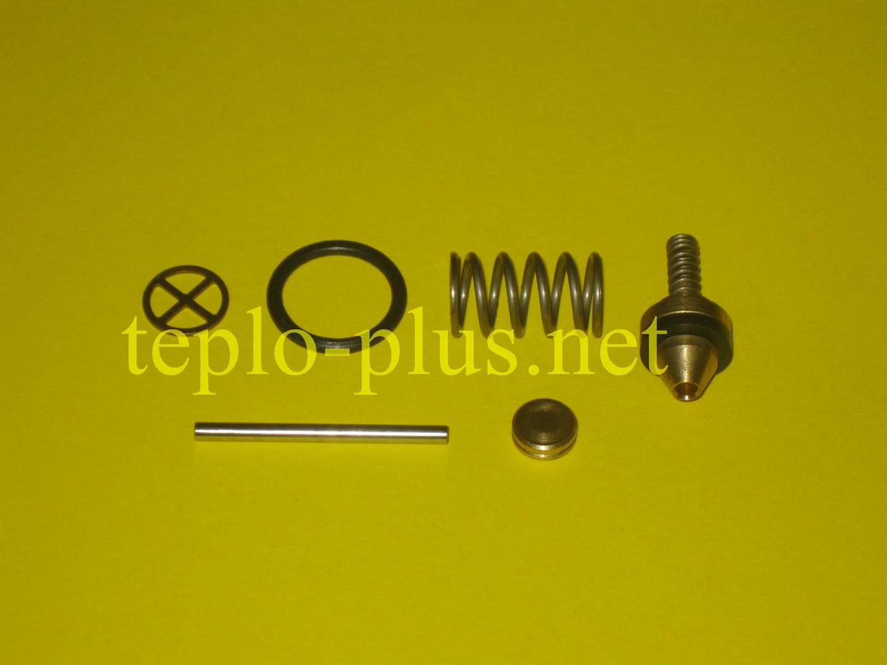 Ремкомплект газо-водяного блока Beretta Idrabagno Aqua 11, 11 i, 14, 14 i, фото 2