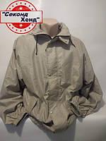 Куртка мужская 46/M. Весна, осень;