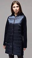 Жіноча демісезонна куртка Prunel 462 Симона Simona, фото 1