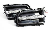 Штатные дневные ходовые огни DRL 1228 (Mazda 6)