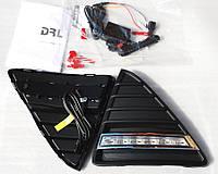 Штатные дневные ходовые огни DRL 1222 (Ford Focus)