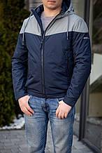 Куртка мужская Indaco IC19-736