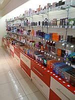 Мебель для магазинов парфюмерии и косметики