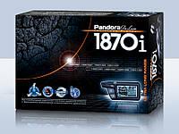 Автомобильная сигнализация Pandora DeLuxe 1870i