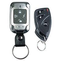 Автомобильная сигнализация Sheriff APS-35 Pro Silver