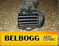 Воздухозаборник б/у Brilliance BS6, Бриллианс М1, Брілліанс М1