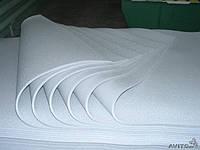 Поролон листовой 2м х 1м толщина 20 мм