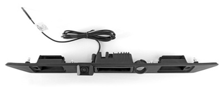 """Штатная автомобильная камера Phantom CA-AUDI A4 (Audi A4, A6L, Q7) - Интернет-магазин """"АвтоЗвук в Украине"""" в Житомире"""