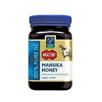 Мед Манука Manuka Health MGO 550+ (500г), фото 2