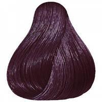 Wella COLOR TOUCH Безаммиачная краска для волос 3/66 Темный коричневый интенсивно фиолетовый
