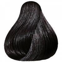 Wella COLOR TOUCH Безаммиачная краска для волос 3/0 Темно-коричневый