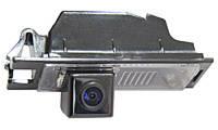 Штатная автомобильная камера Synteco SS-710 (Hyundai ix35)