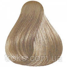 Wella Koleston Велла Колестон Perfect Стойкая крем-краска для волос 9/8 очень светлый блондин жемчужный