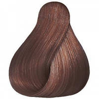 Wella Koleston Велла Колестон Perfect Стойкая крем-краска для волос 7/75 средний блондин коричневый махагон