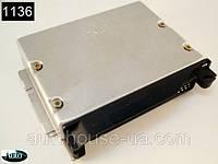 Электронный блок управления ЭБУ BMW 3 '(E36) 316i 1.6 90-94г (M40 B16 / 164E1 ), фото 1
