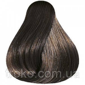 Wella Koleston Велла Колестон Perfect Стойкая крем-краска для волос 5/0 светло-коричневый