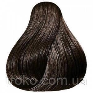 Wella Koleston Велла Колестон Perfect Стойкая крем-краска для волос 4/0 средне-коричневый