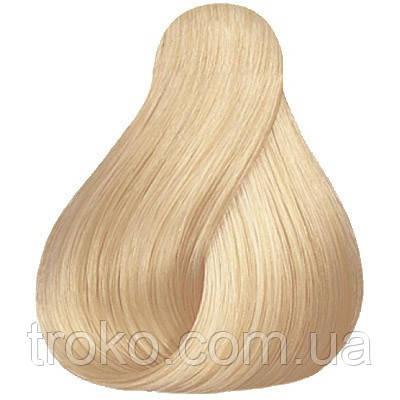 Wella Koleston Велла Колестон Perfect Стойкая крем-краска для волос 12/1 Специальный блондин пепельный