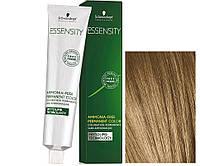 Schwarzkopf ESSENSITY Перманентная крем-краска для волос без аммиака 9-60 блондин шоколадный натуральный