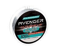 Леска Flagman Avenger Silver Line 100м 0.20мм