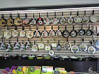 Торговое оборудование для магазинов посуды