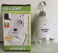 Аварийная лампа GD-5005 с аккумулятором
