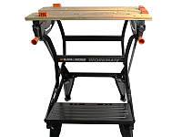 Стол для столярных работ Black&Decker WM536