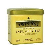 Чай черный листовой Twinings Earl Grey, 100г